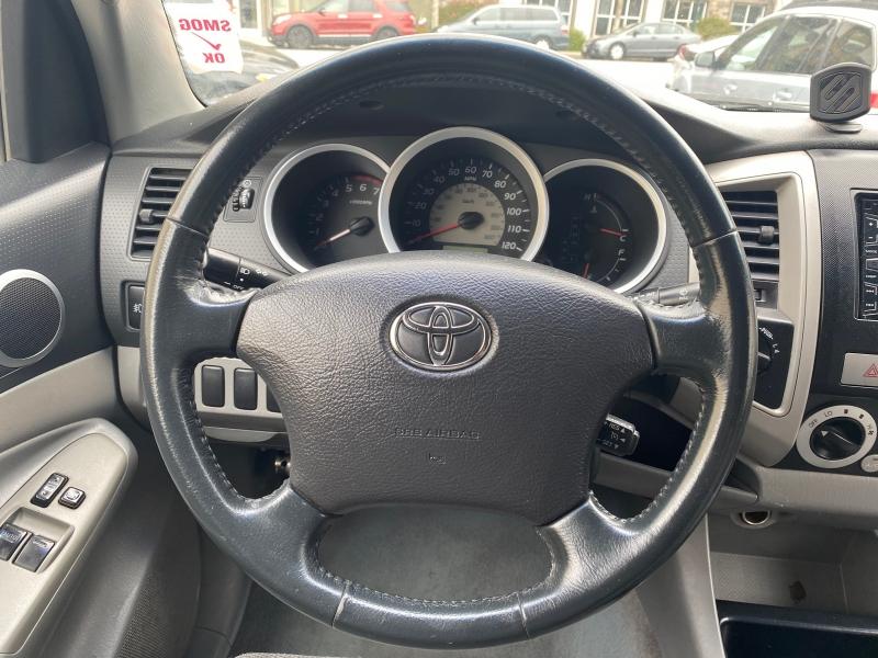 Toyota Tacoma 2006 price $14,975
