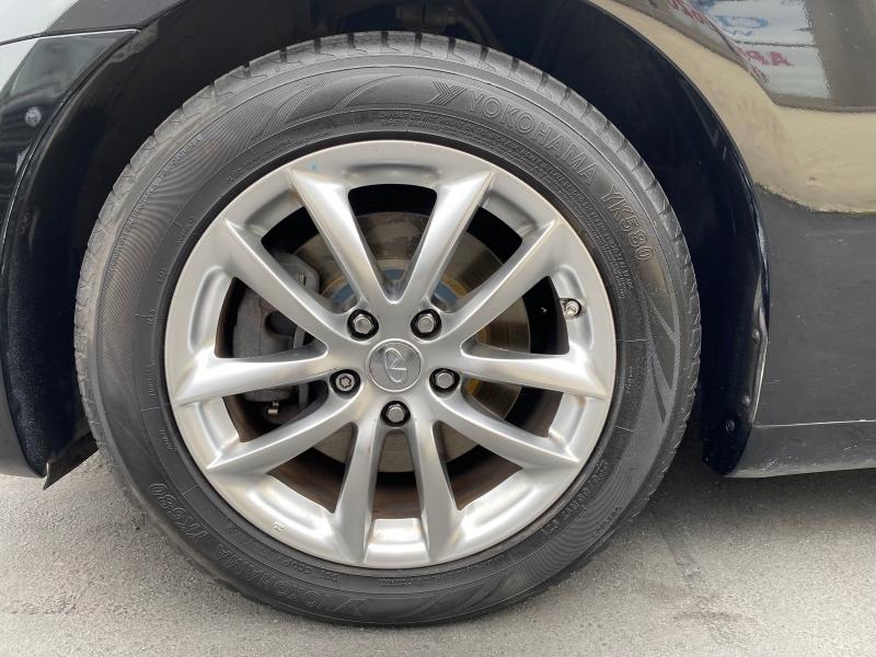 Infiniti G37 Sedan 2009 price $7,975