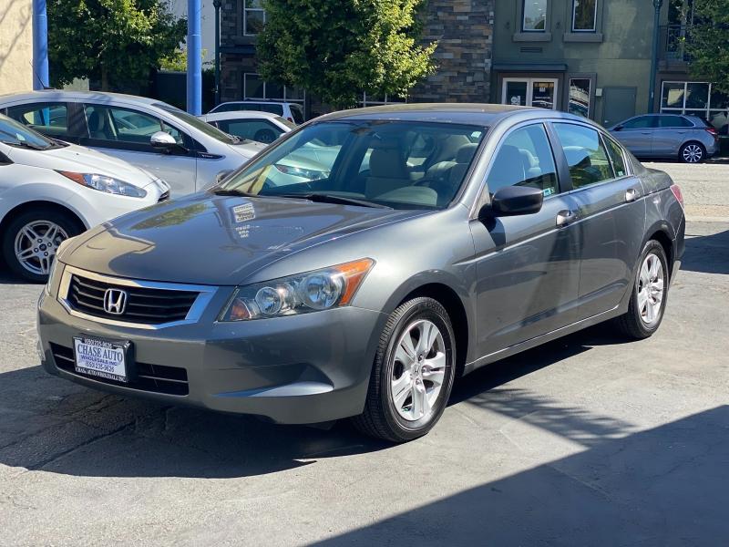 Honda Accord Sdn 2008 price $8,975