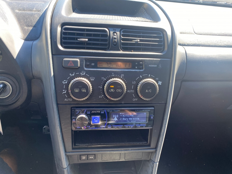 Lexus IS 300 2002 price $11,975