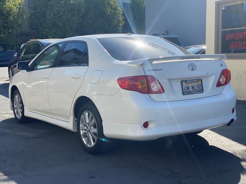 Toyota Corolla 2010 price $9,975