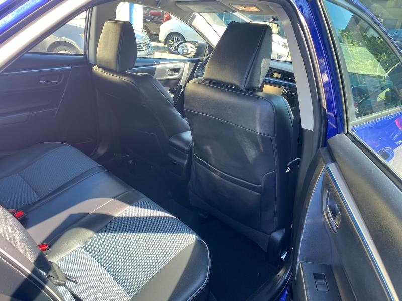 Toyota Corolla 2014 price $11,975