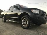 Toyota Tundra 4WD Truck 2009