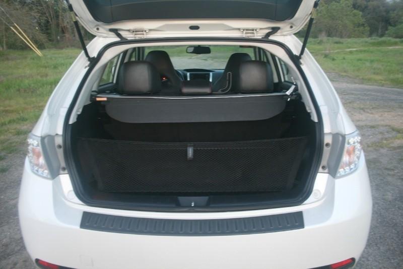 2013 Subaru Impreza Wagon Wrx 5dr Man Wrx Inventory Roseville