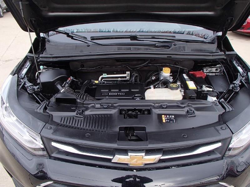 Chevrolet Trax 2017 price $14,995