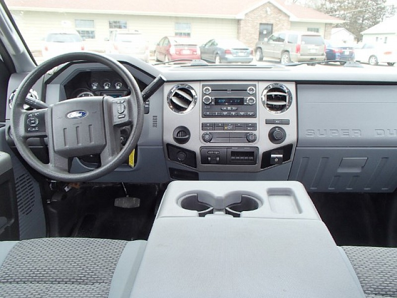 Ford F250 4WD 2014 price $34,495