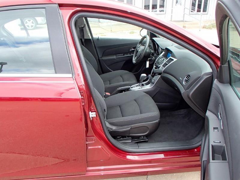 Chevrolet Cruze Limited 2016 price $11,799