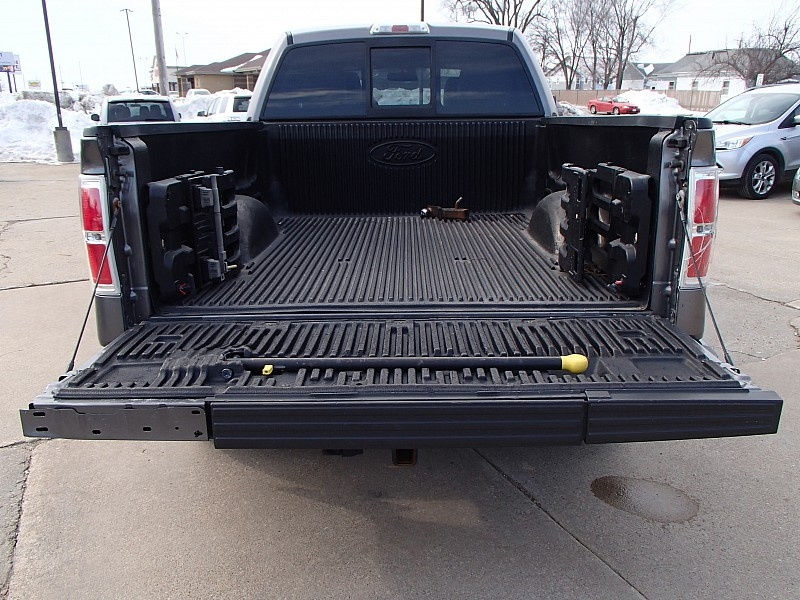 Ford F150 4WD 2010 price $18,995