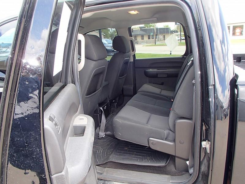 GMC Sierra 1500 4WD 2012 price $18,786