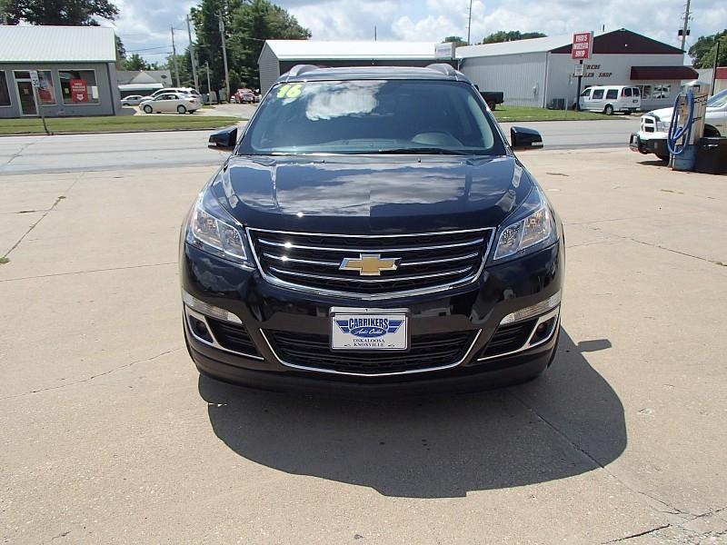 Chevrolet Traverse 2016 price $21,995