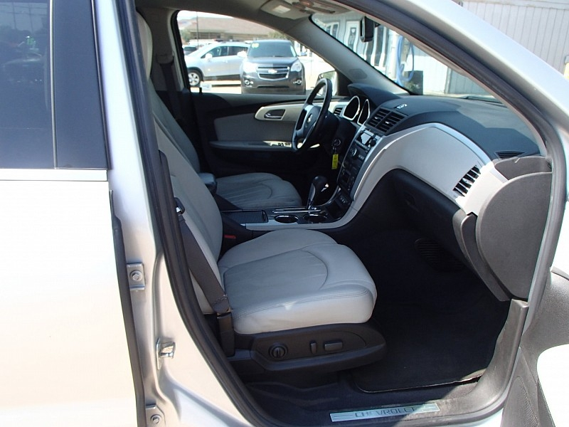 Chevrolet Traverse 2011 price $10,327