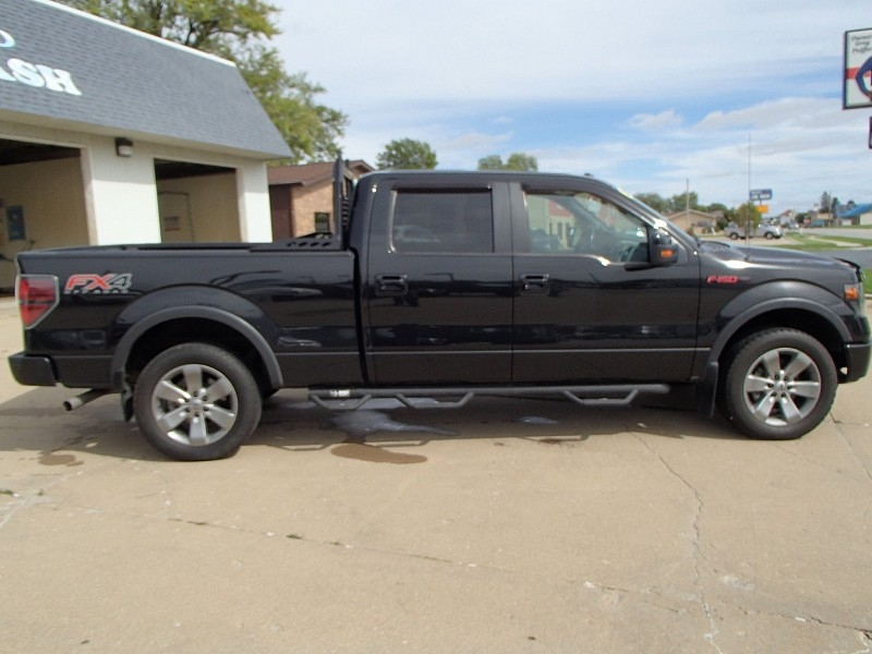 Ford F150 4WD 2013 price $25,995