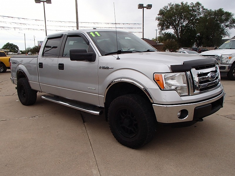 Ford F150 4WD 2011 price Call for Pricing.