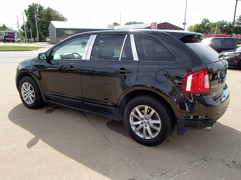 Ford Edge 2014 price $17,231