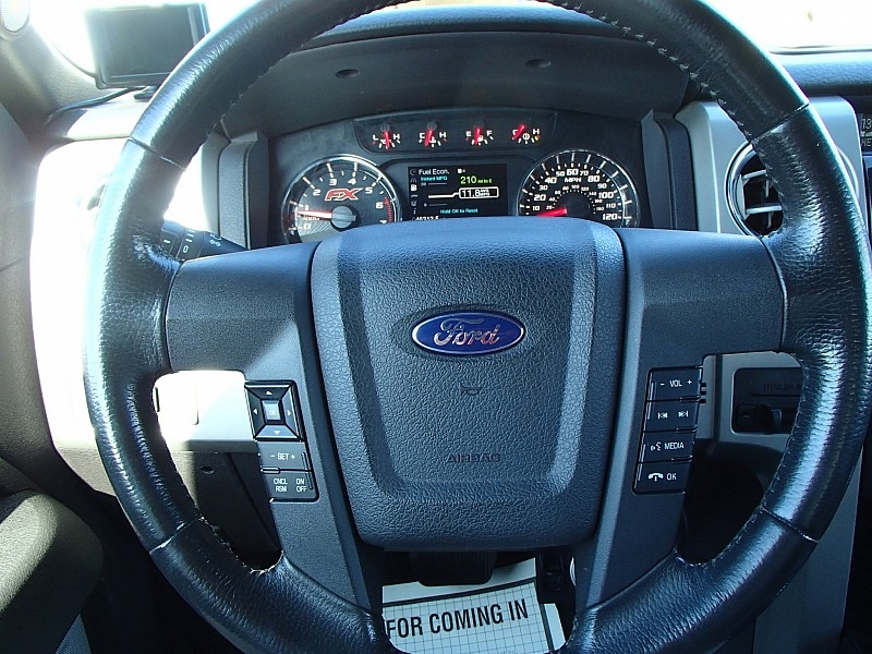 Ford F150 4WD 2012 price $25,995