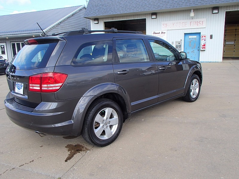 Dodge Journey 2014 price $10,409