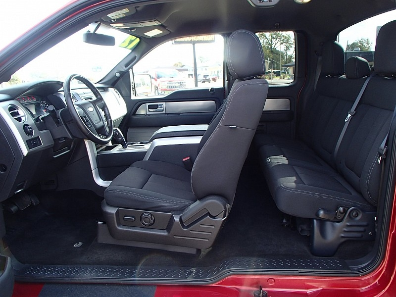 Ford F150 4WD 2013 price $21,995