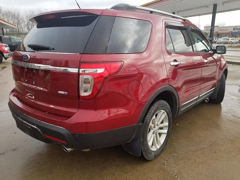 Ford Explorer 2014 price $15,495