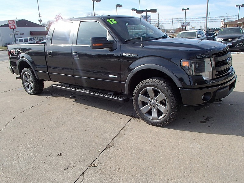 Ford F150 4WD 2013 price $25,900