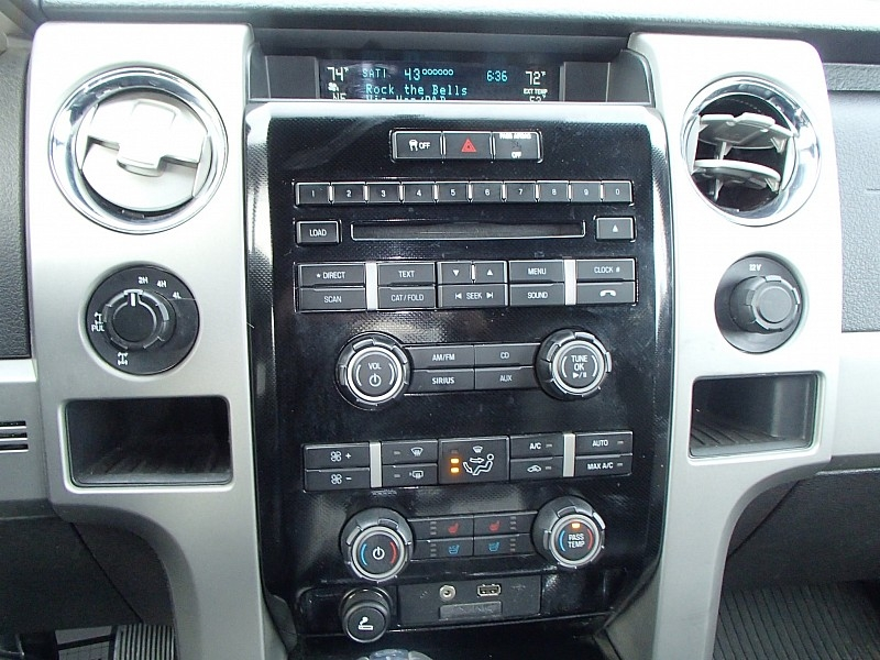 Ford F150 4WD 2012 price $24,995