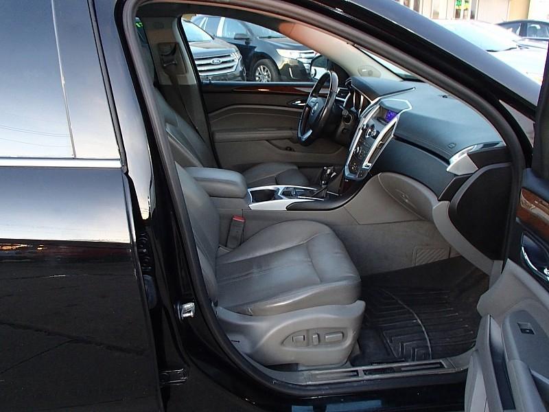 Cadillac SRX 2011 price $14,848