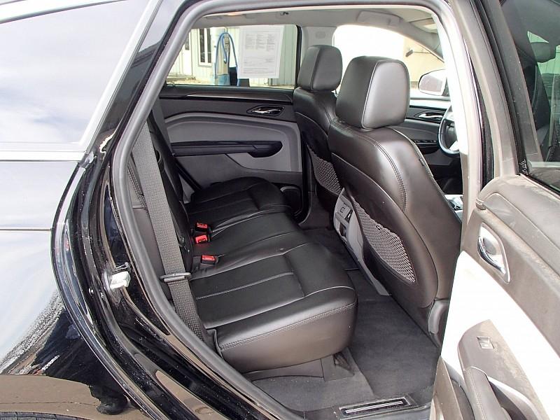 Cadillac SRX 2011 price $11,995