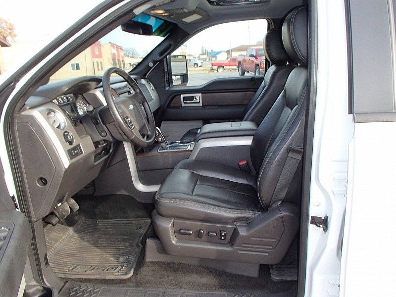 Ford F150 4WD 2013 price $23,995