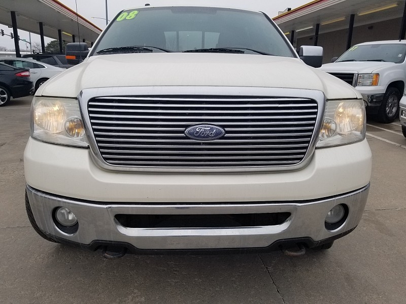 Ford F150 4WD 2008 price Call for Pricing.
