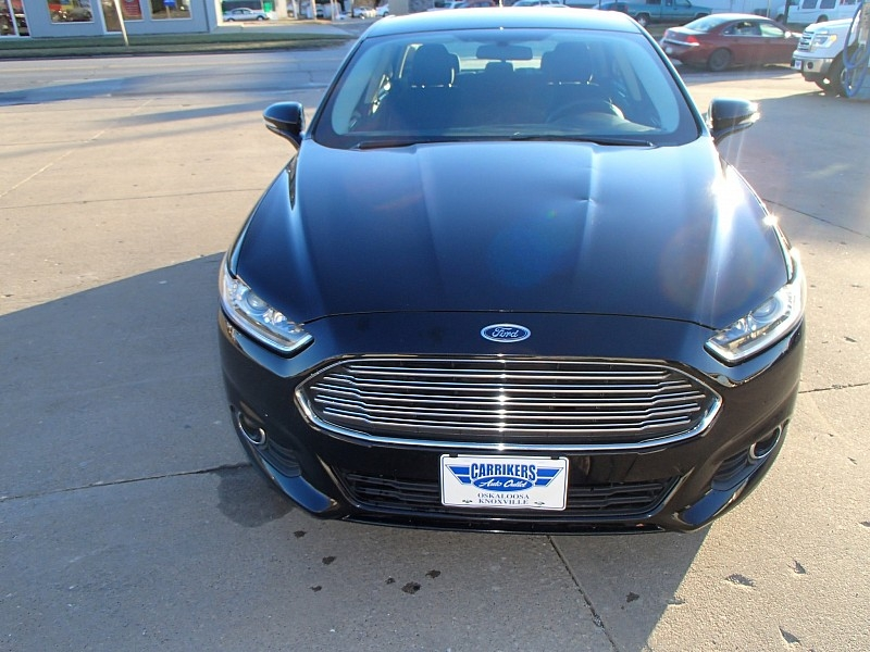 Ford Fusion 2016 price $14,735