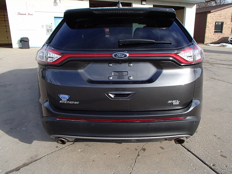 Ford Edge 2017 price $19,495