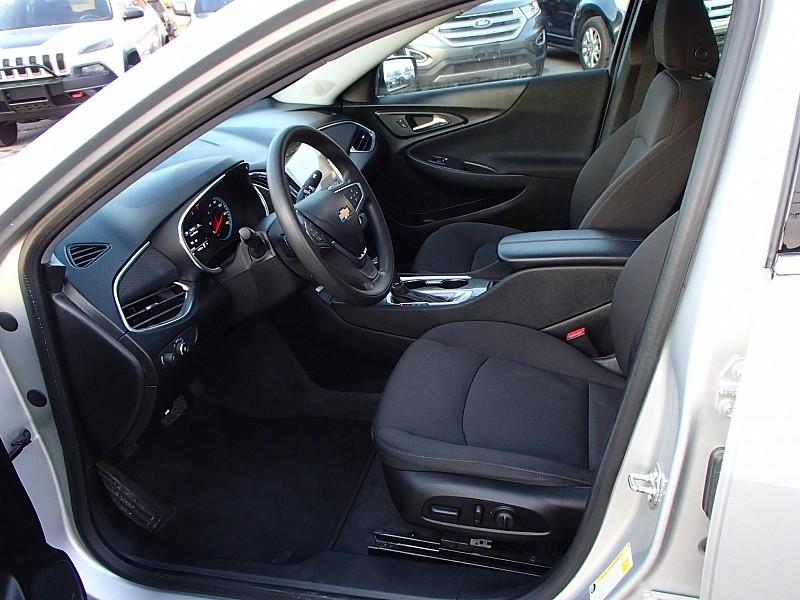Chevrolet Malibu 2019 price $16,600