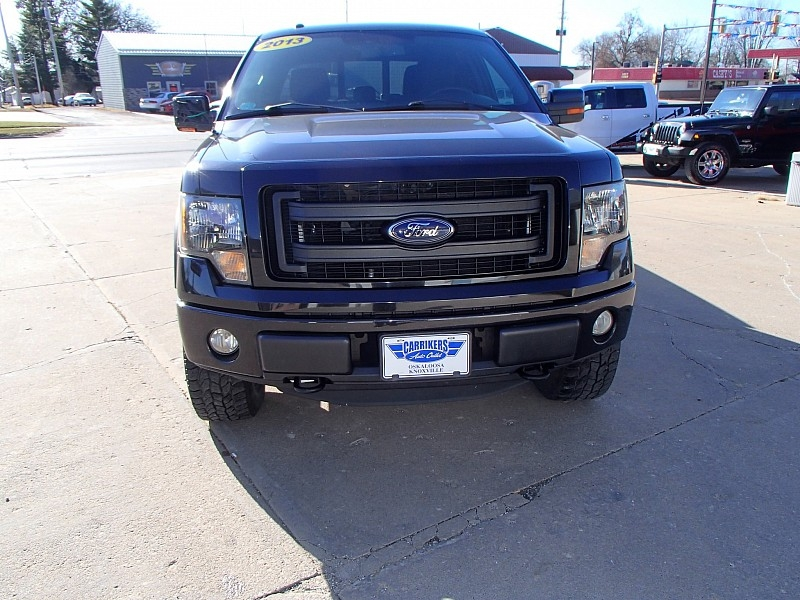 Ford F150 4WD 2013 price $24,995