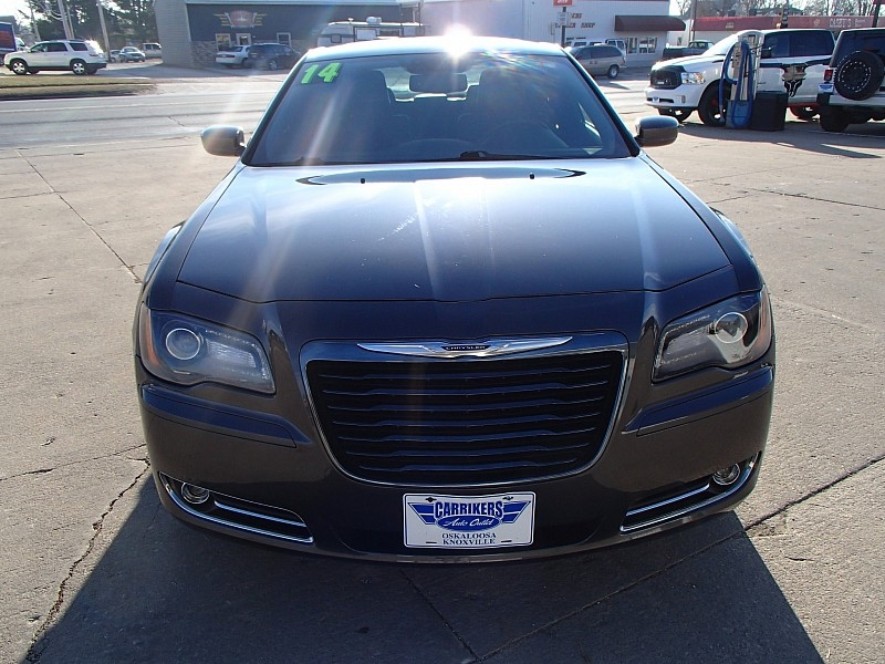 Chrysler 300 2014 price $19,900