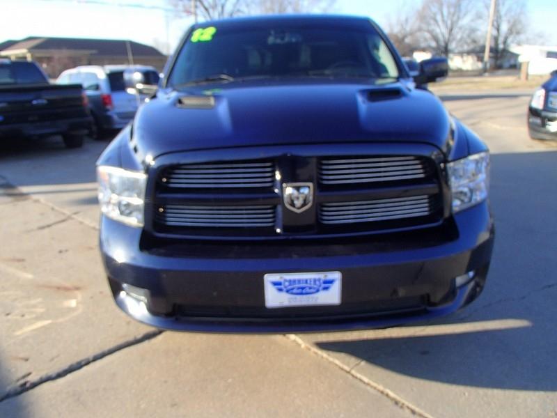 Ram 1500 4WD 2012 price $19,900