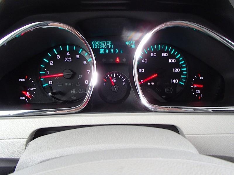 Chevrolet Traverse 2011 price $9,995