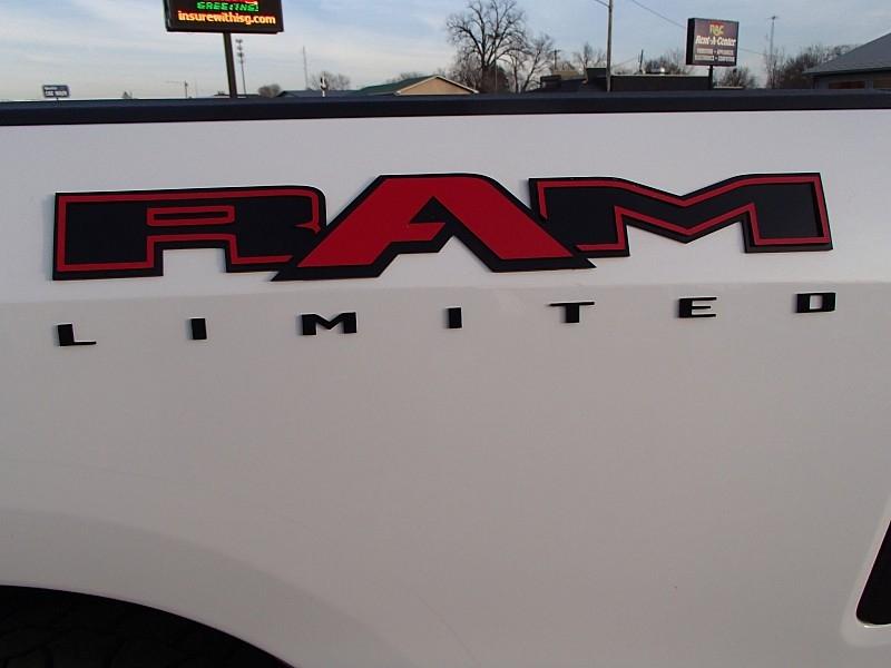 Ram 1500 4WD 2017 price $29,900