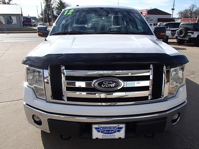 Ford F150 4WD 2012 price $10,900