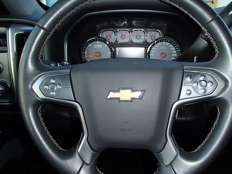 Chevrolet Silverado 1500 4WD 2016 price $25,900