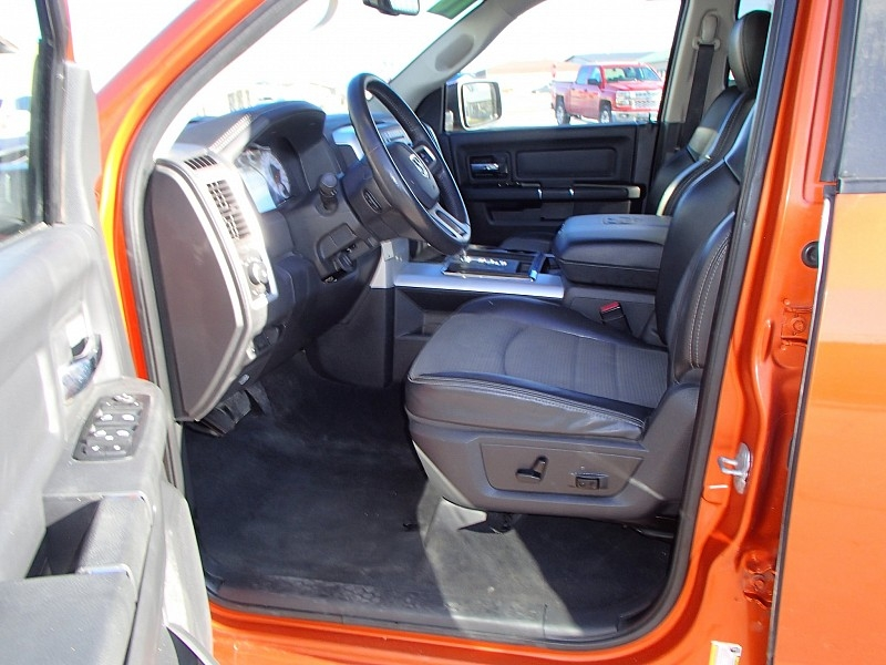 Dodge Ram 1500 4WD 2010 price $17,900