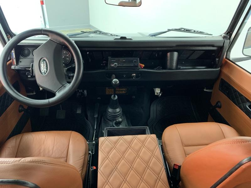 Land Rover Range Rover 1992 price $0