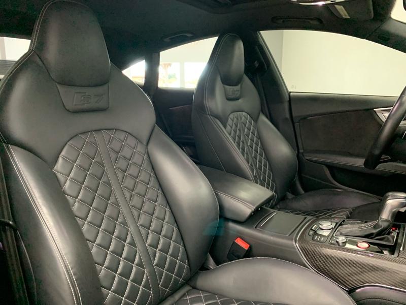 Audi S7 2016 price $0