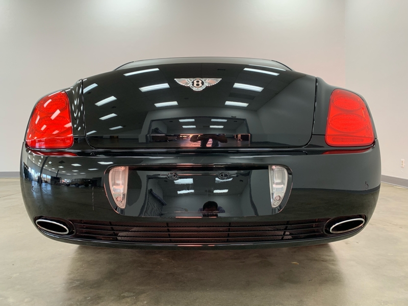Bentley Continental Flying Spur 2006 price $41,797