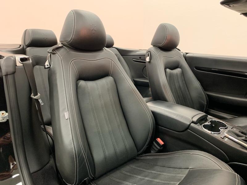 Maserati GranTurismo Convertible 2011 price $0