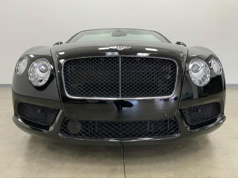 Bentley Continental GTC 2014 price $89,977