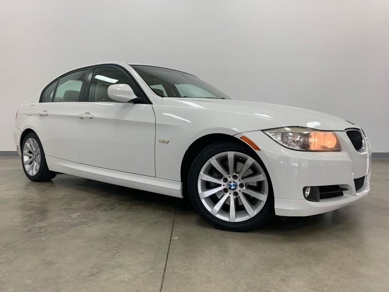 BMW 3-Series 2009 price $8,977