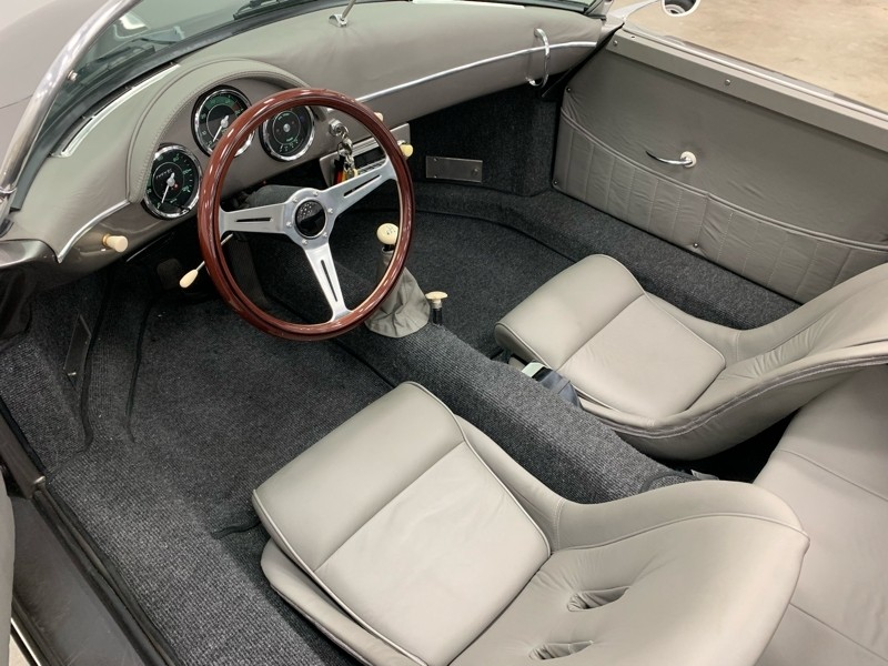 Volkswagen Karmann Ghia 1968 price $36,977