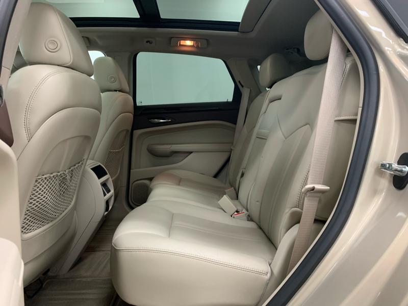 Cadillac SRX 2011 price $13,977