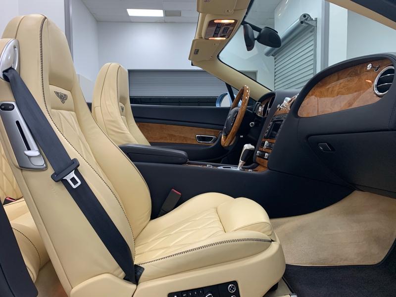 Bentley Continental GT 2010 price $75,977