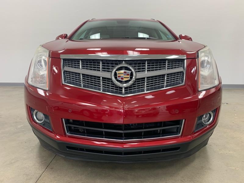Cadillac SRX 2010 price $14,977