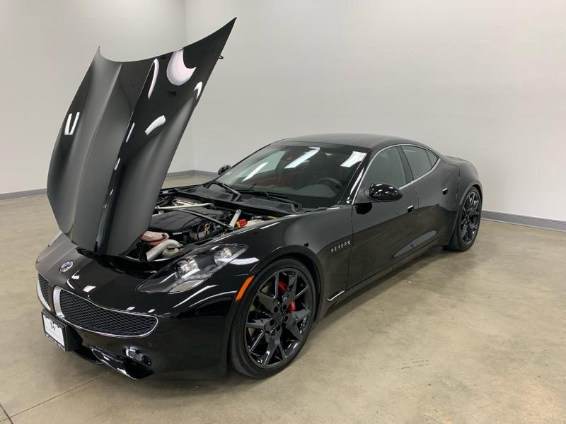 Karma Revero 2018 price $74,977